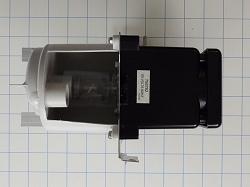 WP756782 - Refrigerator Ice Machine Pump