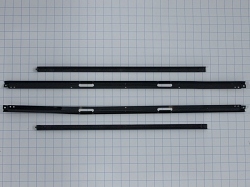 8184858 Range Oven Door Trim Kit AP3176314, PS732886