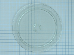 8205992 - Microwave Glass Turntable - AP3868247 PS990918