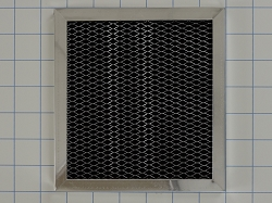 8206444A Microwave Charcoal Air Filter