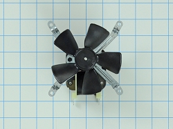 WB26K5061 Range Cooling Fan - AP2024761, PS237580