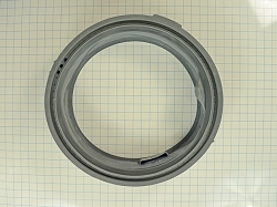WH08X10049 Washer Door Gasket - AP4588624, PS3417678