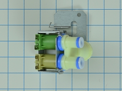 WR57X10065 Refrigerator Water Inlet Valve - AP3996393, PS1483559