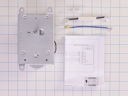 D505797P - Dryer Kit Timer & Wire Harness - AP6284683, 505797P