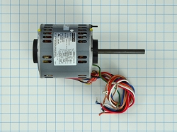 D701 - 1/2HP Furnace Direct Drive Blower Motor