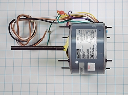 D7909 - Air Conditioner Condenser Fan Motor