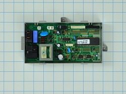 dc92-00160a - Electronic Control Board