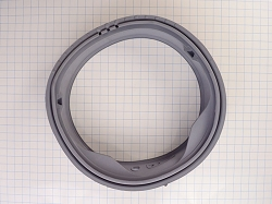 MDS47123603 - Washer Door Boot Gasket - AP5202550 PS3535211