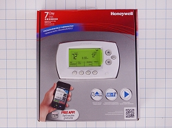RTH6580WF 7 Day Wifi Thermostat