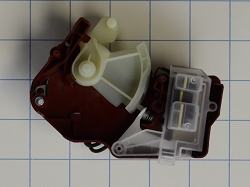 WPW10006355 Washer Shift Actuator AP6014711, PS11747977