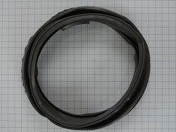WPW10111435 Washer Door Seal Bellows  AP6015081, PS11748353