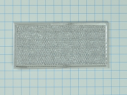 W10120839A Microwave Grease Filter- AP4301226, PS1957303