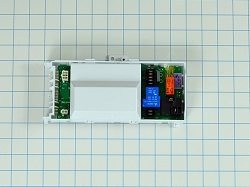 WPW10141671 Dryer Electronic Control