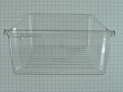 WPW10178772 - Refrigerator Crisper Drawer- AP6016374, PS11749661