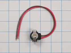 WPW10225581 - Refrigerator Defrost Thermostat - AP6017375, PS11750673