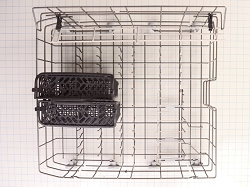 W10280784 Dishwasher Lower Dish Rack