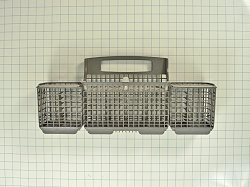 W10807920 Dishwasher Silverware Basket AP5983812, PS11722963