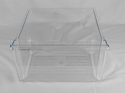 W10854037 Refrigerator Crisper Drawer / Pan