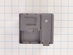 W10861000 Washing Machine Grey Detergent Dispenser