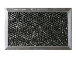 WB02X10776 Microwave Charcoal Filter