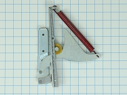 WB14T10005 - Oven Door Hinge (Right)