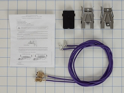 WB17T10006 Range/Oven Surface Unit Receptacle Kit