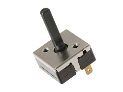 WB24X449 Range/Oven Surface Element Selector Switch