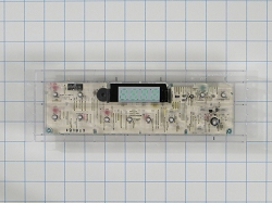 WB27K10354 Range Oven Control Board AP4980366 1810619 PS3486626