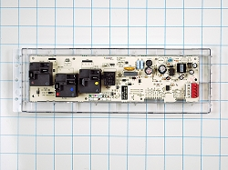WB27K10358 Oven Control Board and Clock AP4980369 PS3486630