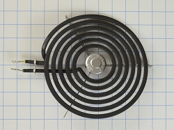 WB30M2 8-Inch Electric Range Surface Burner