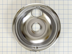 WB31M15 - Range Surface Unit Drip Bowl Pan