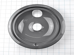 WB31T10013 Range Large Gray Drip Pan