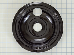 WB31T10015 Range Drip Pan AP2028061, PS244399
