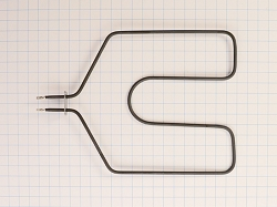 WB44K5009 - Range Broil Element - AP2030967, PS249244