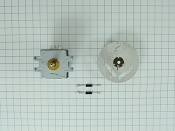 WB49X10226 - Microwave Magnetron