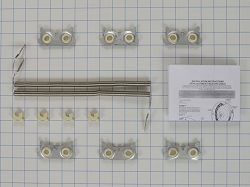 WE11X10007 Dryer Heating Element Kit