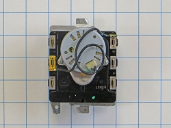 WE4M359 - Dryer Timer - AP3995346, PS1517734