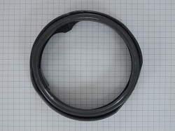 WH08X10036 Washer Door Seal - AP4334050 PS1766023