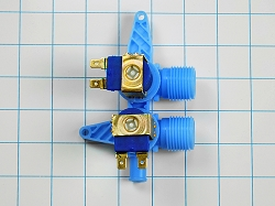 WH13X10024 Washer Water Inlet Fill Valve