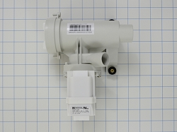 WH23X10028 Motor and Drain Pump