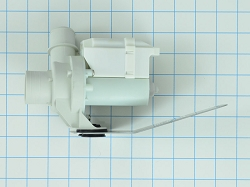 WH23X10030 Washer Drain Pump- AP5803461, PS8768445