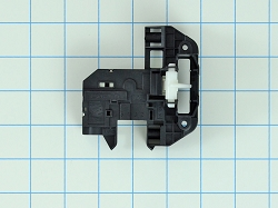 WH44X10288 Washing Machine Lid Lock Switch- AP5270191, PS3496878