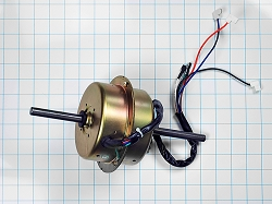 WP1187470 Air Conditioner Fan Motor