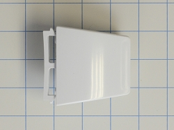 WP2196100 - Door Shelf End Cap