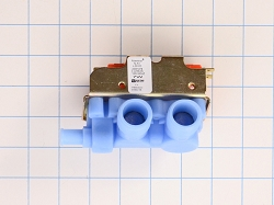 WP22001274 - Washer Water Inlet Fill Valve