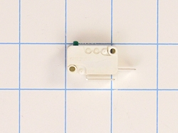 WP22002162 Washer Door Switch