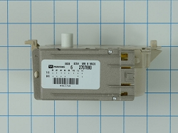 WP22002441 Washer Timer AP6006294 PS11739364