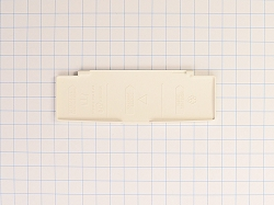 WP22002614- Washer Dispenser Lid