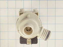 WP22003059 Front Load Washer Drain Pump