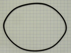WP22003483 Washer Drive Belt- AP6006365, PS11739438